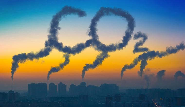 Uhlíková daň v Nemecku?